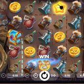 finns golden tavern slot game