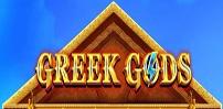 Cover art for Greek Gods slot