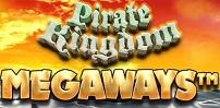 Cover art for Pirate Kingdom Megaways slot