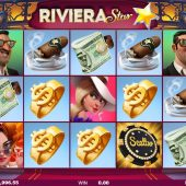 riviera star slot game