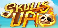 Cover art for Skulls Up slot