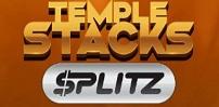 Cover art for Temple Stacks Splitz slot