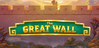 Cover art for The Great Wall slot