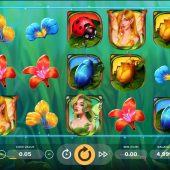 wings of riches slot game