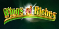 Cover art for Wings of Riches slot