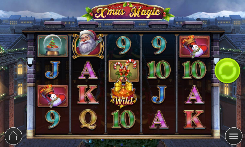Free Xmas Slot Games