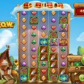 GROW slot game
