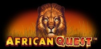 Cover art for African Quest slot