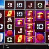 deal or no deal megaways slot game