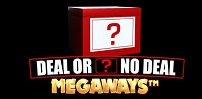 Cover art for Deal or no Deal Megaways slot