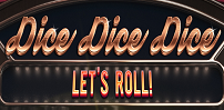 Cover art for Dice Dice Dice slot
