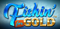 Cover art for Fishin' For Gold slot