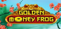 Cover art for Gold Money Frog slot