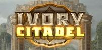 Cover art for Ivory Citadel slot
