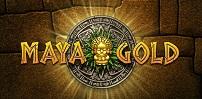Cover art for Maya Gold slot