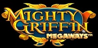 Cover art for Mighty Griffin Megaways slot