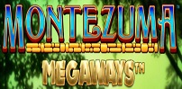 Cover art for Montezuma Megaways slot
