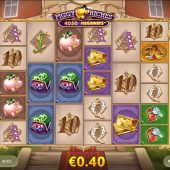 piggy riches megaways slot game
