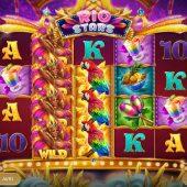rio stars slot game