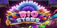 Cover art for Rio Stars slot