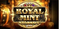 Cover art for Royal Mint Megaways slot