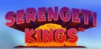 Cover art for Serengeti Kings slot