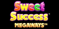 Cover art for Sweet Success Megaways slot