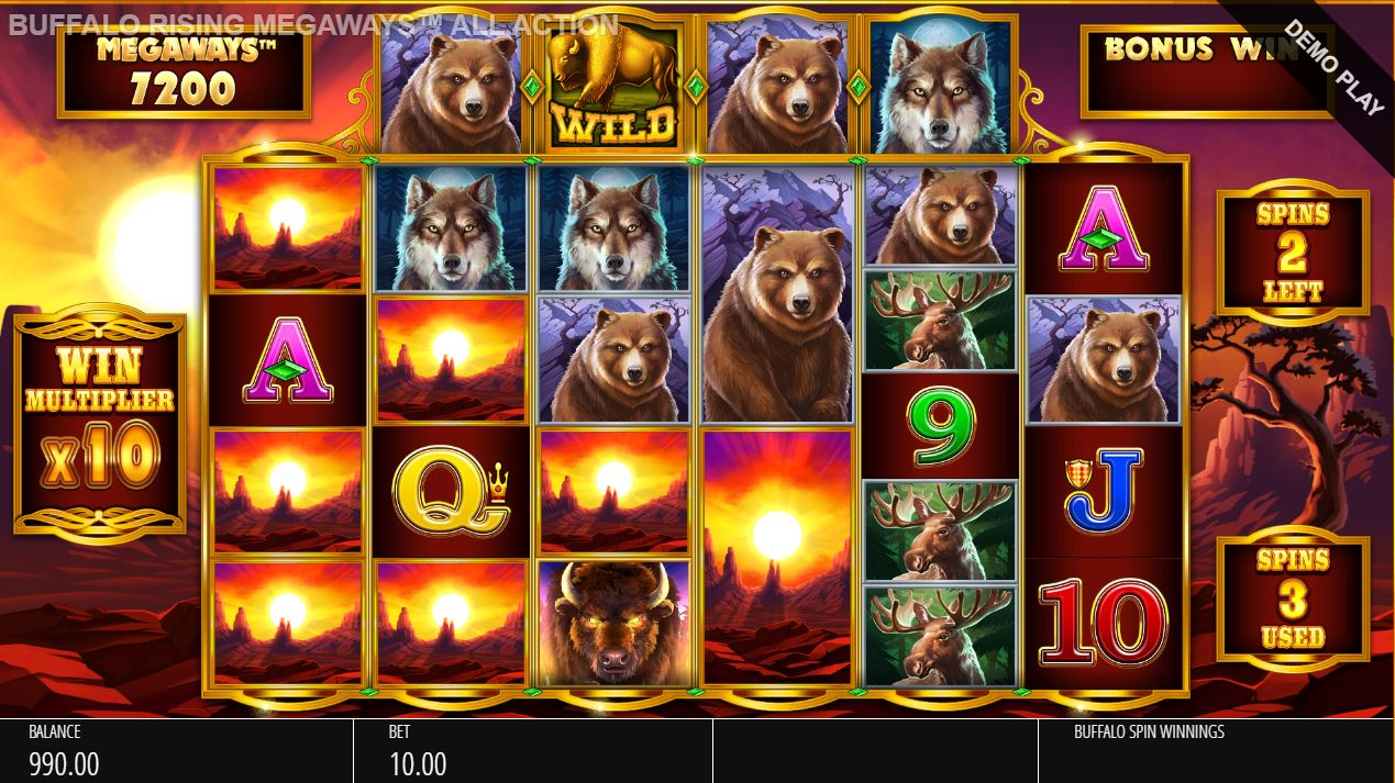 Play The Best PlayN Go PC Slots For Free