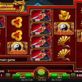fortune rangers slot game
