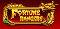 Cover art for Fortune Rangers slot