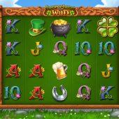 leprechaun goes wild slot game