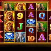 majestic megaways slot game