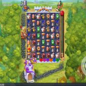 micro knights slot game