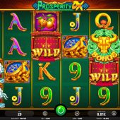 prosperity ox slot game