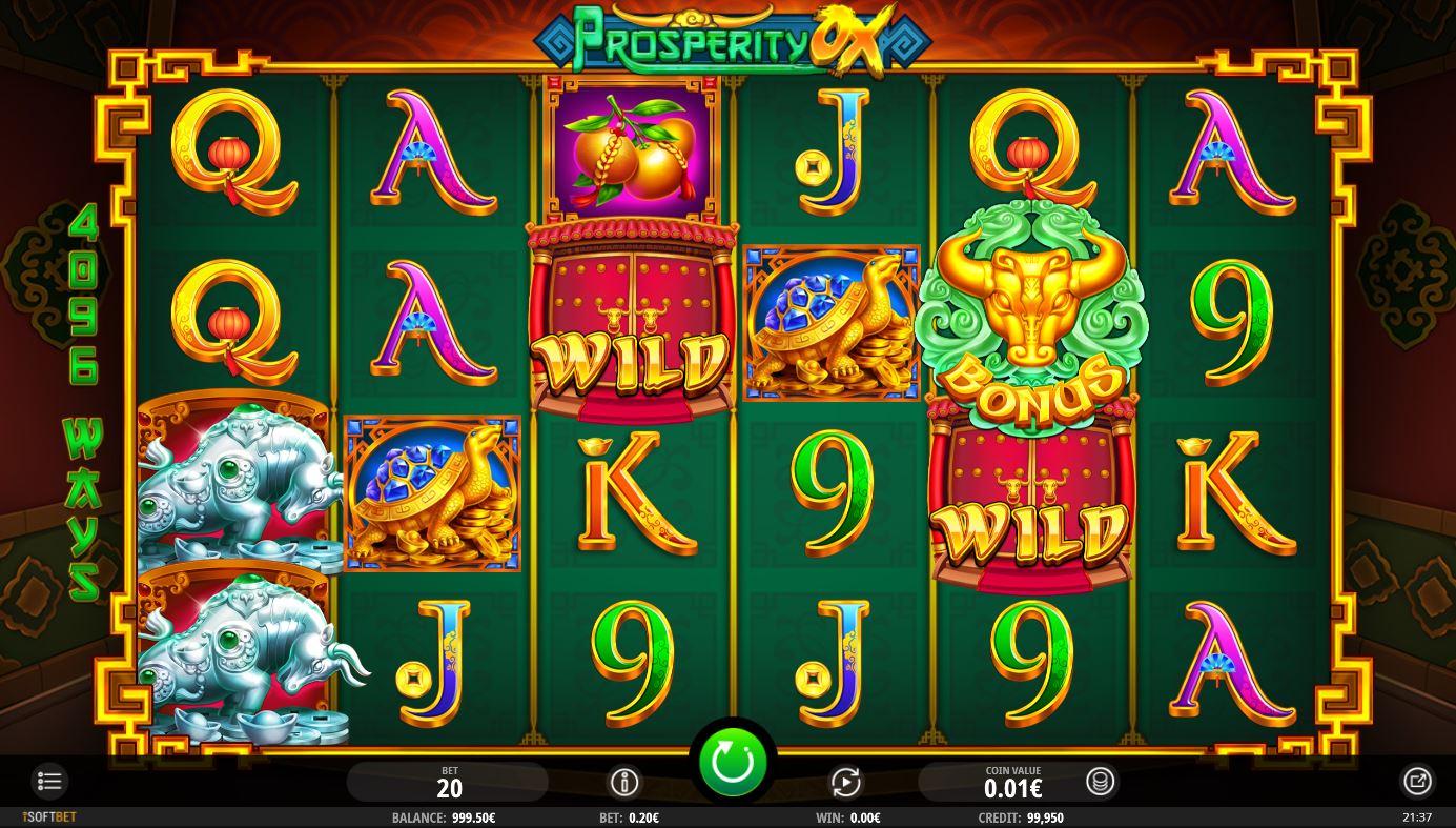 Real cash online casino