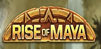Cover art for Rise of Maya slot