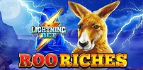 Cover art for Roo Riches slot
