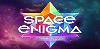 Cover art for Space Enigma slot