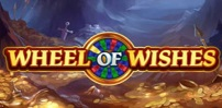 Cover art for Wheel of Wishes slot
