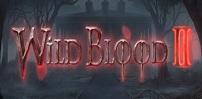 Cover art for Wild Blood 2 slot