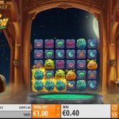 wild cauldron slot game