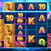 atlantis megaways slot game