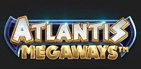 Cover art for Atlantis Megaways slot