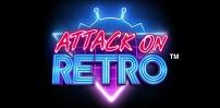 Cover art for Attack on Retro slot