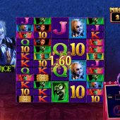 beetlejuice megaways slot game