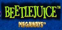 Cover art for Beetlejuice Megaways slot