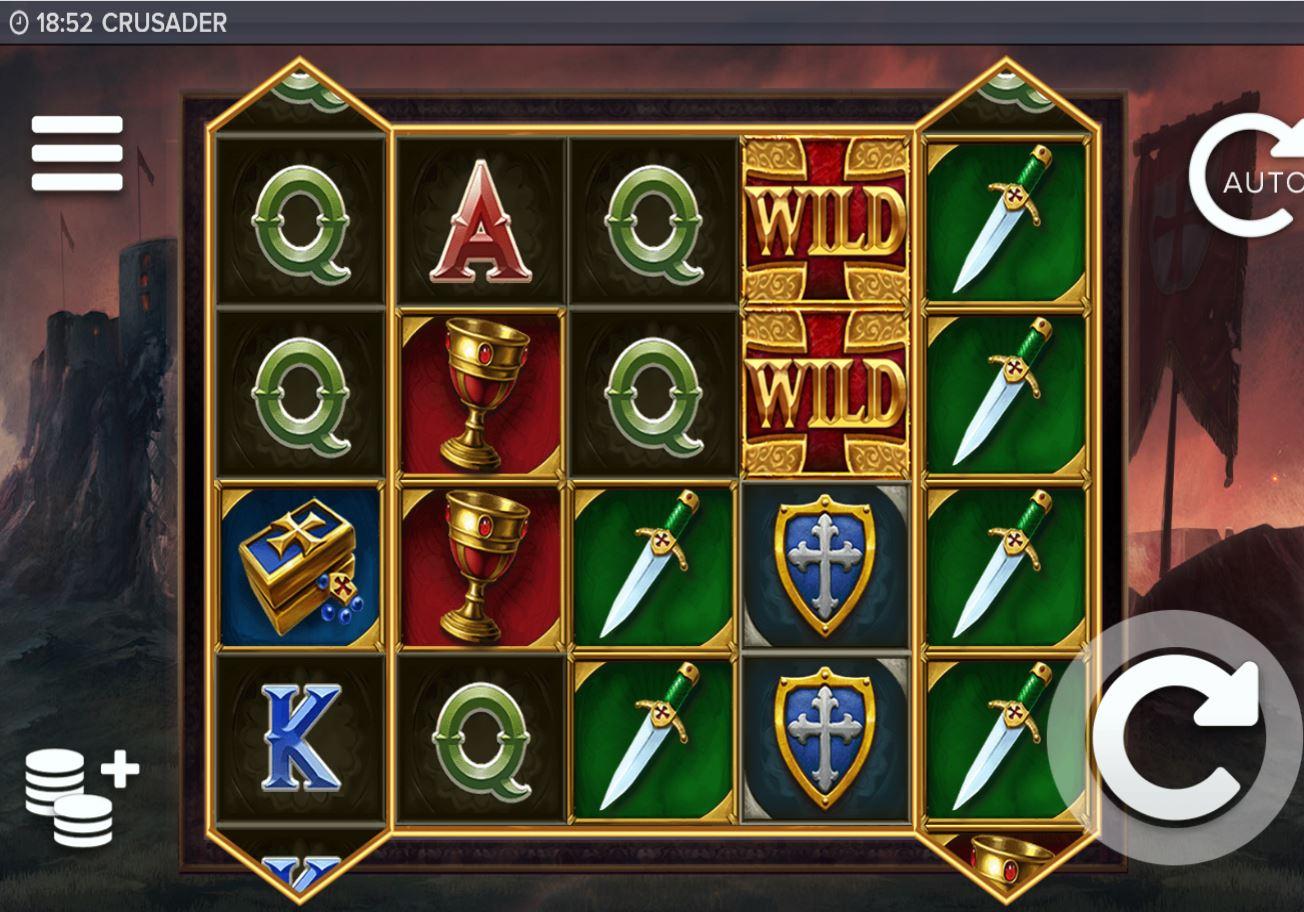 Best In Slot Crusader
