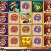desert shark slot game