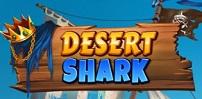 Cover art for Desert Shark slot