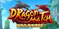 Cover art for Dragon Match Megaways slot